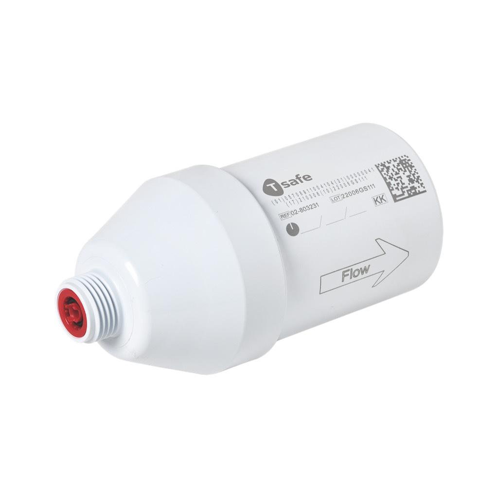 Medical In-Line Filter