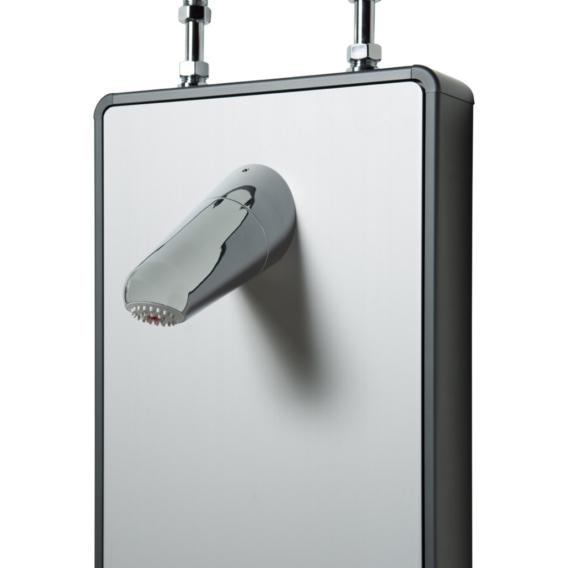 Smart-Line Panel Shower